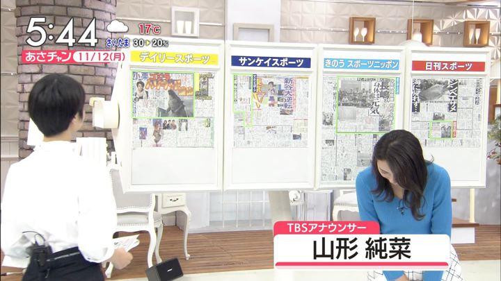 2018年11月12日山形純菜の画像03枚目