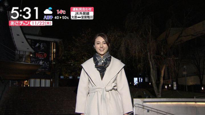 2018年11月22日山形純菜の画像01枚目