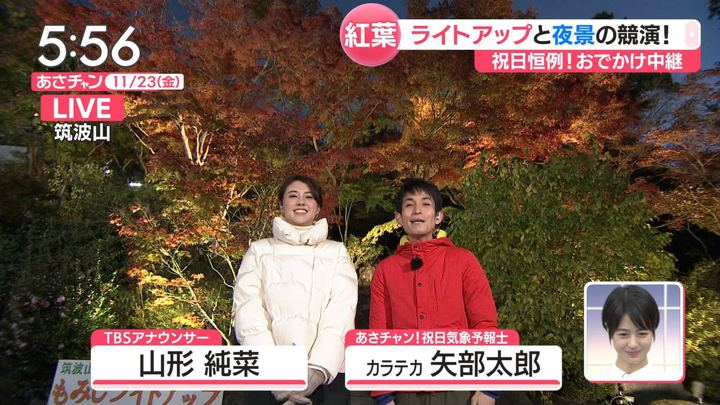 2018年11月23日山形純菜の画像03枚目