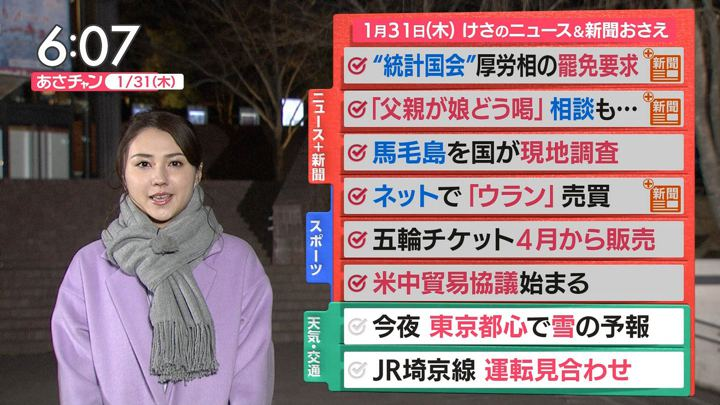 2019年01月31日山形純菜の画像04枚目