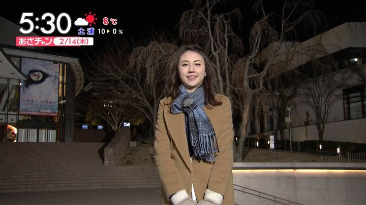 2019年02月14日山形純菜の画像01枚目