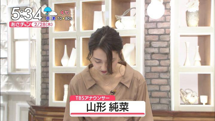 2019年02月28日山形純菜の画像02枚目