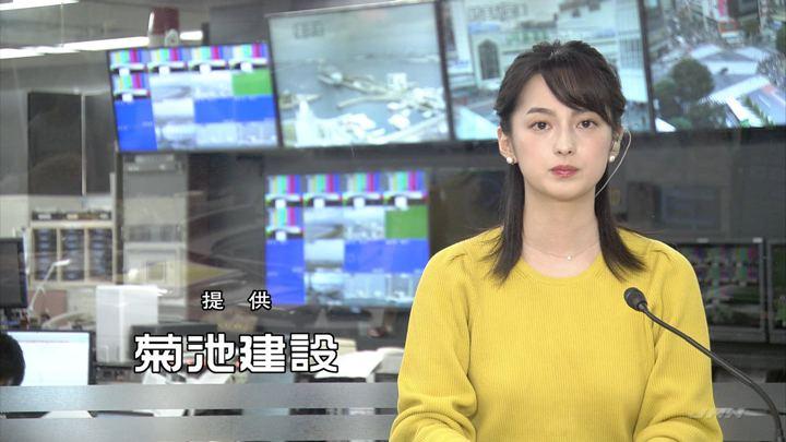 2018年10月14日山本恵里伽の画像08枚目