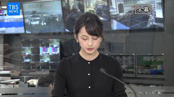 2018年11月11日山本恵里伽の画像11枚目