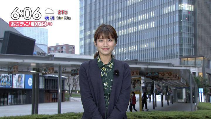 2018年10月15日山本里菜の画像10枚目