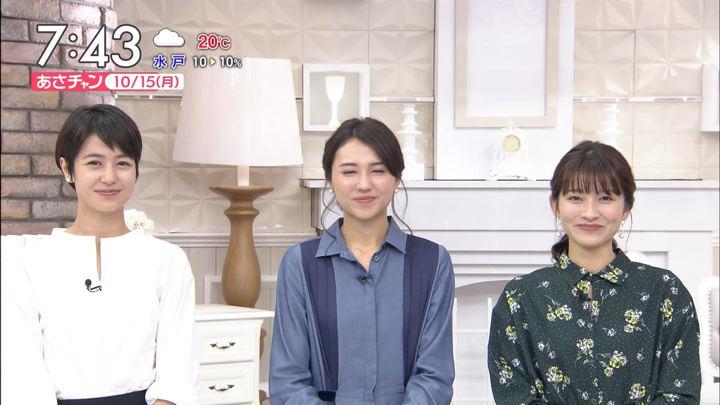 2018年10月15日山本里菜の画像15枚目