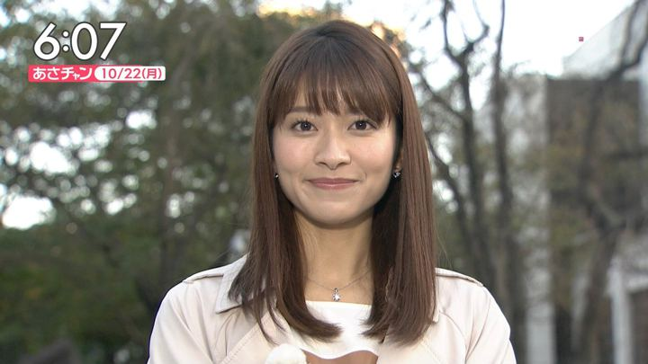 山本里菜 あさチャン! (2018年10月22日放送 22枚)