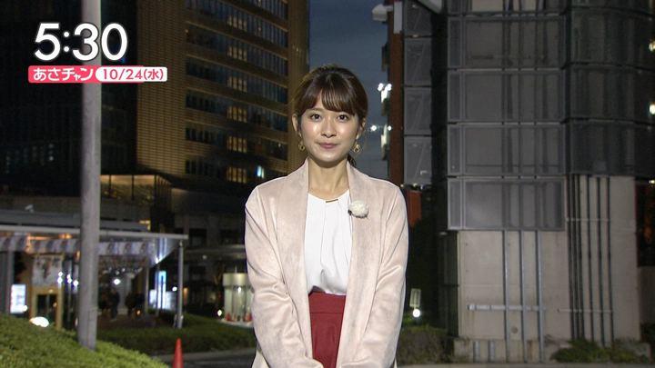 2018年10月24日山本里菜の画像01枚目