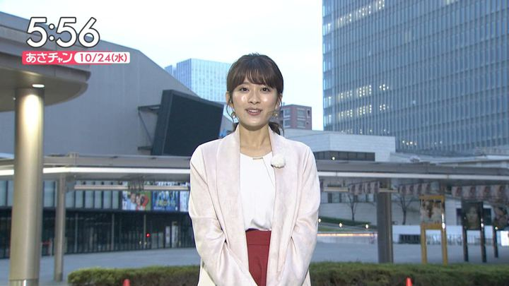2018年10月24日山本里菜の画像04枚目