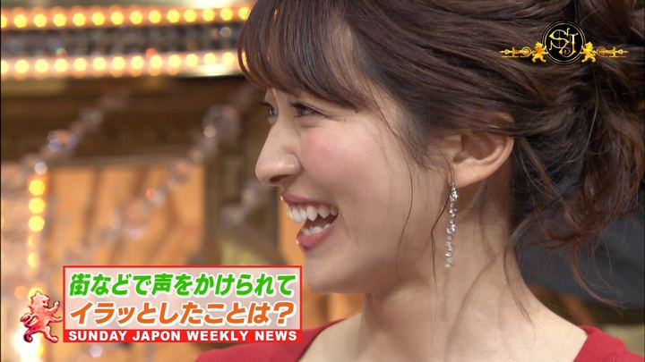 2018年10月28日山本里菜の画像42枚目