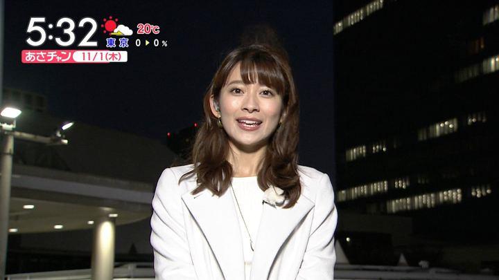 2018年11月01日山本里菜の画像02枚目