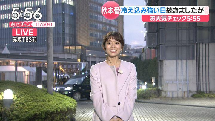 2018年11月05日山本里菜の画像03枚目