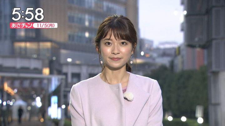 2018年11月05日山本里菜の画像04枚目