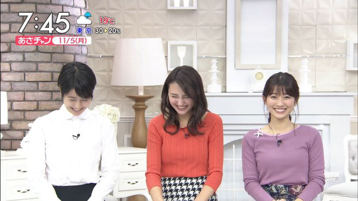 2018年11月05日山本里菜の画像12枚目