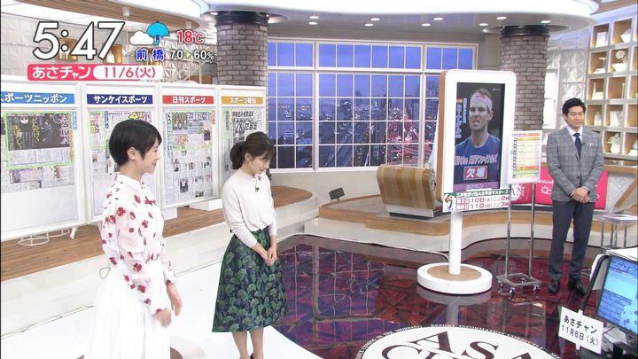 2018年11月06日山本里菜の画像06枚目