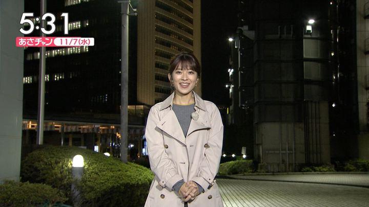 2018年11月07日山本里菜の画像01枚目