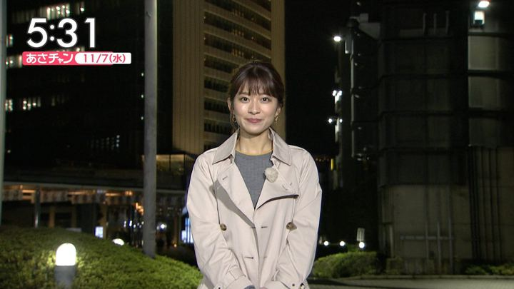 2018年11月07日山本里菜の画像02枚目