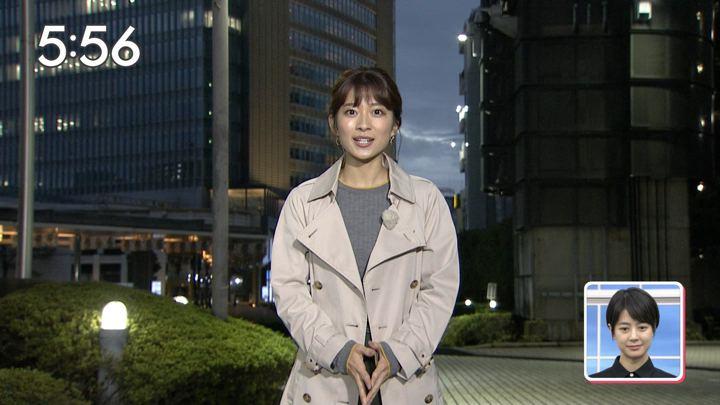 2018年11月07日山本里菜の画像03枚目
