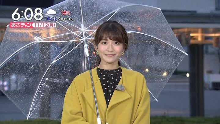 2018年11月12日山本里菜の画像11枚目