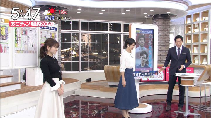 2018年11月20日山本里菜の画像07枚目