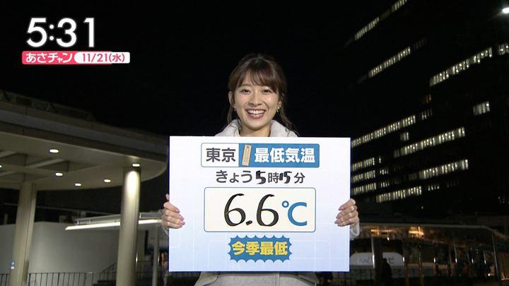 2018年11月21日山本里菜の画像01枚目