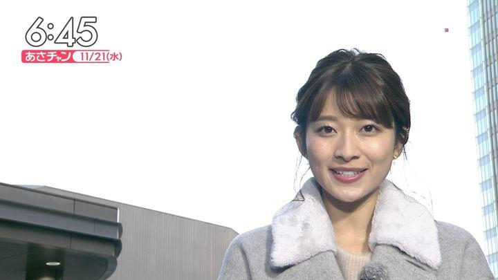 2018年11月21日山本里菜の画像13枚目