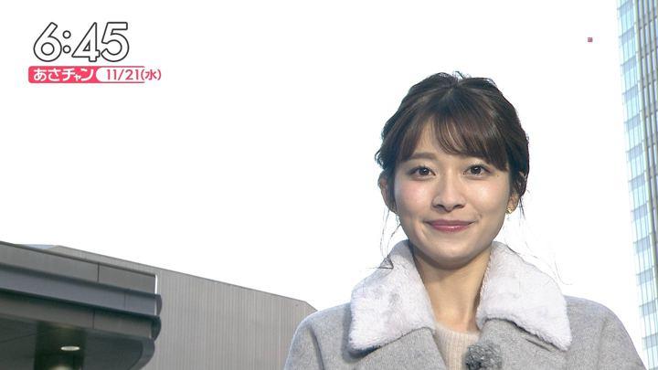 2018年11月21日山本里菜の画像14枚目