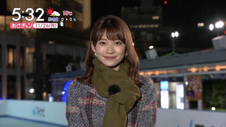 2018年11月26日山本里菜の画像04枚目