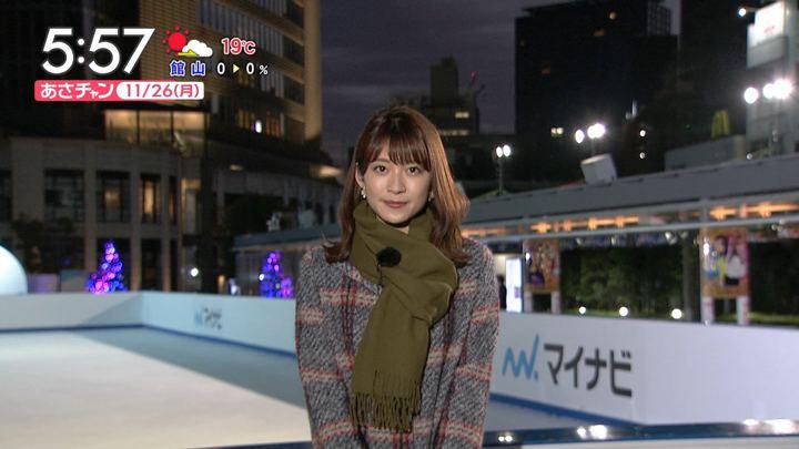 2018年11月26日山本里菜の画像05枚目