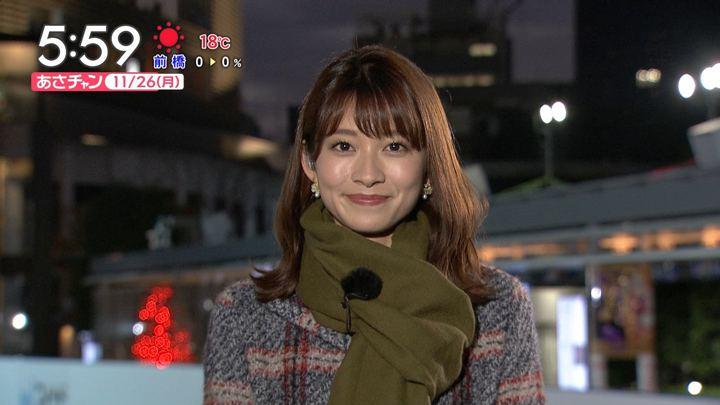 2018年11月26日山本里菜の画像06枚目