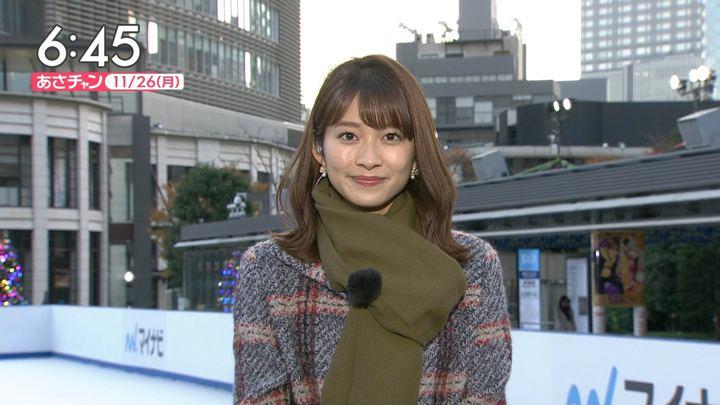 2018年11月26日山本里菜の画像10枚目