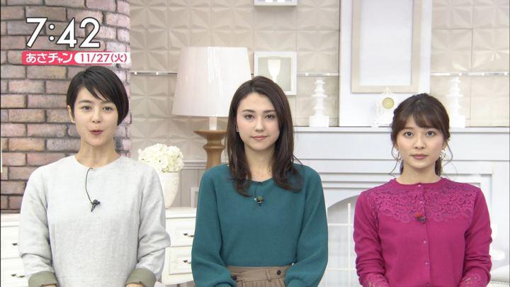 2018年11月27日山本里菜の画像21枚目