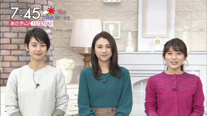 2018年11月27日山本里菜の画像22枚目