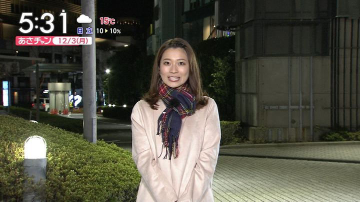 2018年12月03日山本里菜の画像01枚目