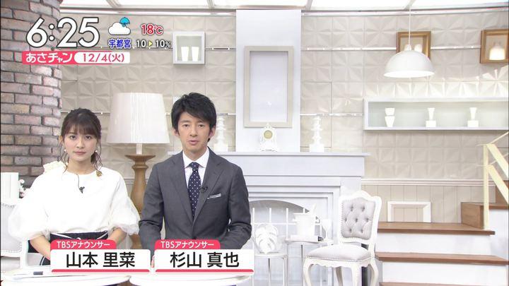 2018年12月04日山本里菜の画像11枚目
