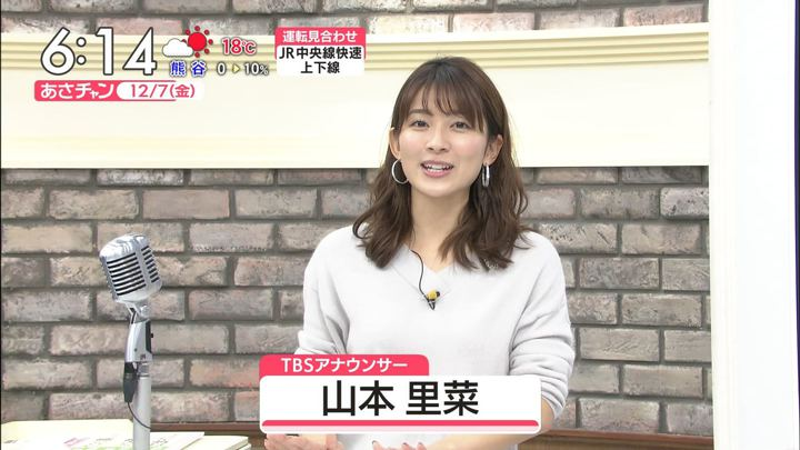 2018年12月07日山本里菜の画像11枚目