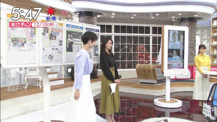 2018年12月10日山本里菜の画像01枚目