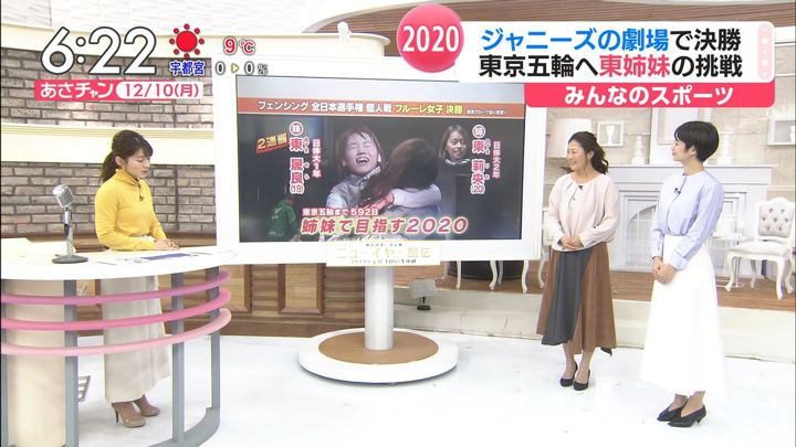2018年12月10日山本里菜の画像13枚目