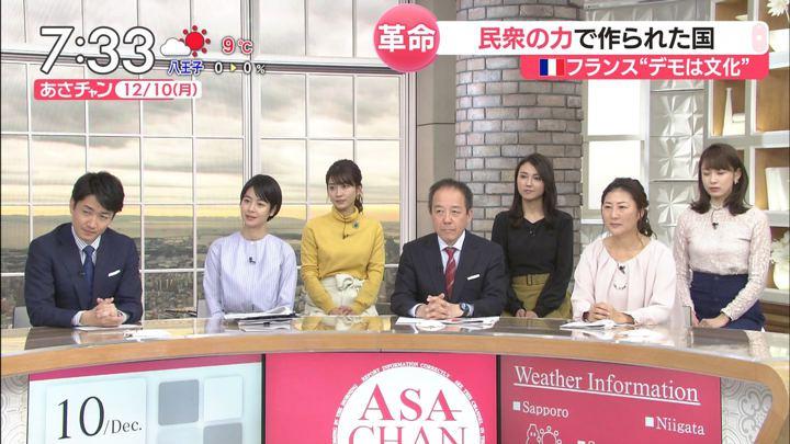 2018年12月10日山本里菜の画像14枚目