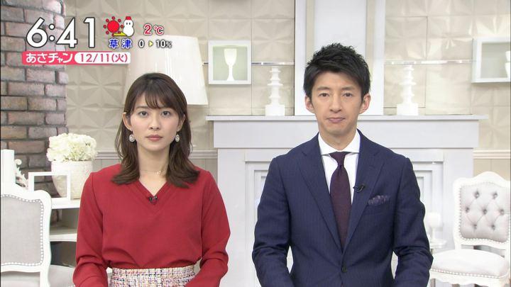 2018年12月11日山本里菜の画像11枚目