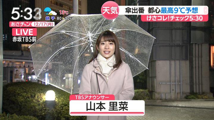 2018年12月17日山本里菜の画像01枚目