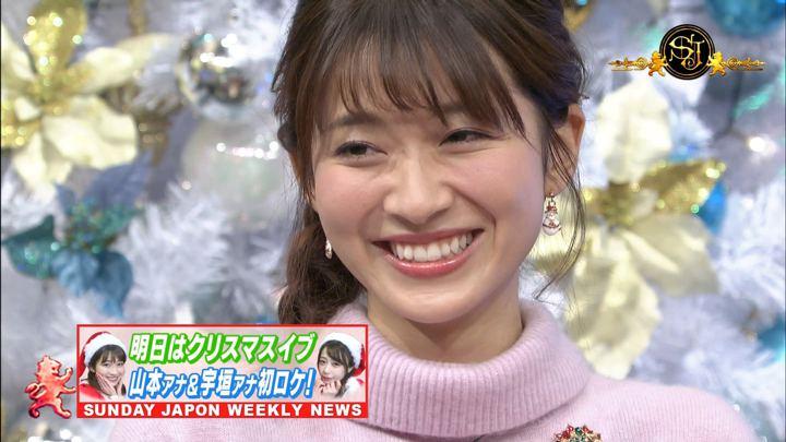 2018年12月23日山本里菜の画像41枚目