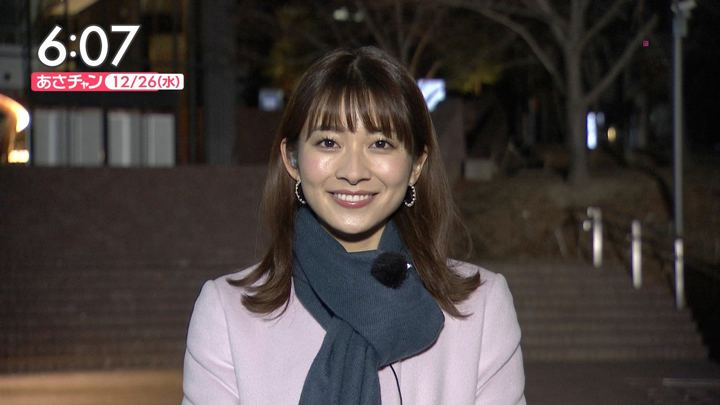 2018年12月26日山本里菜の画像11枚目