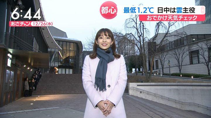 2018年12月26日山本里菜の画像12枚目