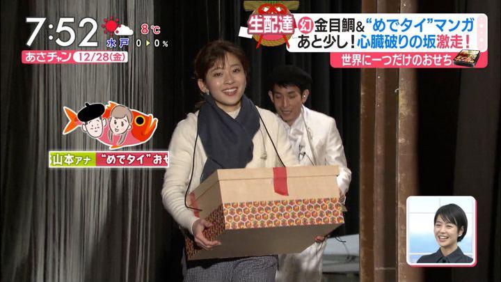 2018年12月28日山本里菜の画像16枚目