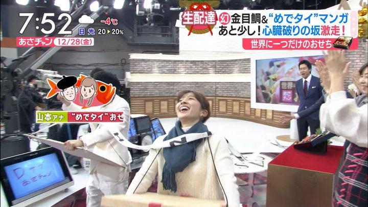 2018年12月28日山本里菜の画像18枚目