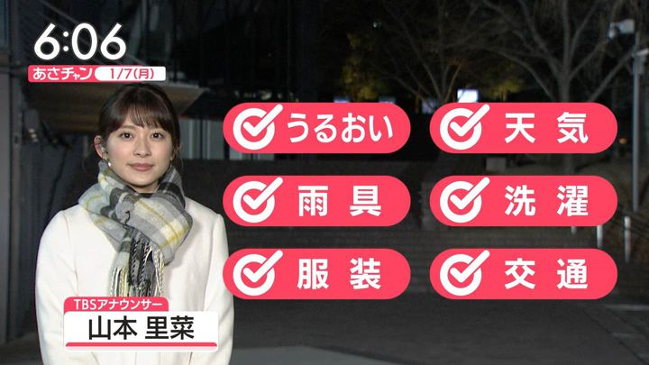 2019年01月07日山本里菜の画像06枚目