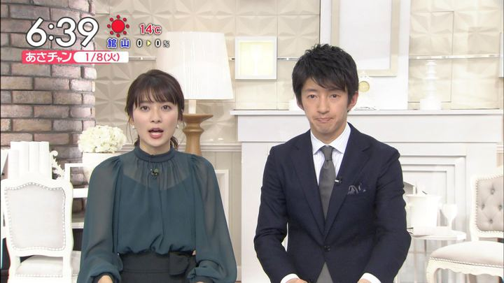 2019年01月08日山本里菜の画像12枚目