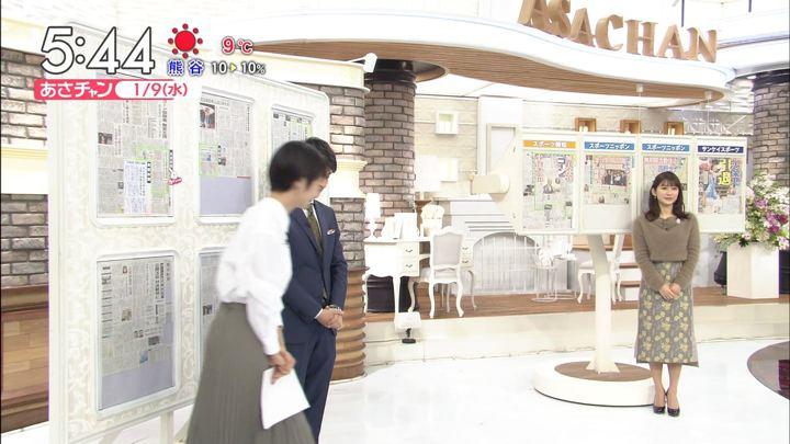 2019年01月09日山本里菜の画像01枚目