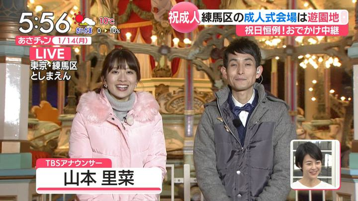 2019年01月14日山本里菜の画像04枚目